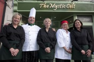 The Mystic Celt Restaurant